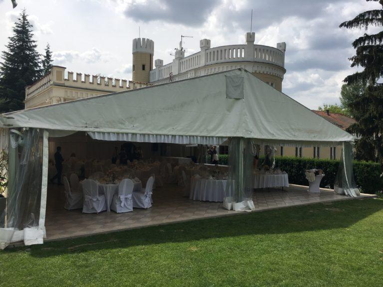 Dj Pekos Chateau Havel