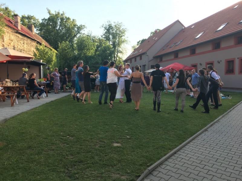 U Bartoušků Malíkovice 3 - Fotogalerie