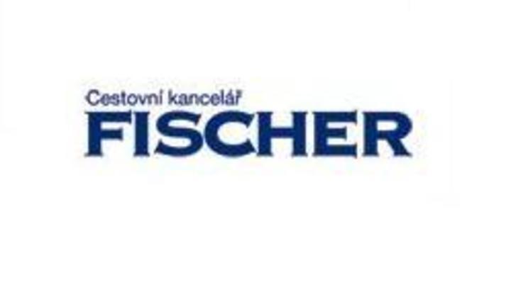 fischer logo djpekos.cz